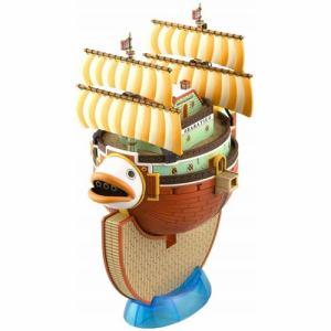 バンダイ ワンピース 偉大なる船コレクション 10 バラティエ