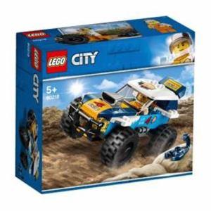 レゴジャパン LEGO(レゴ) 60218 シティ 砂漠のラリーカー