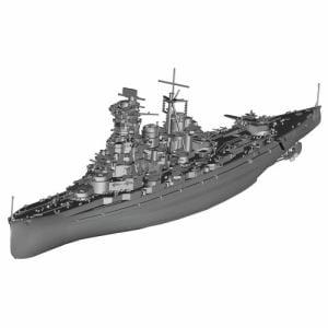 フジミ模型 艦NX-15 日本海軍戦艦 榛名 昭和19年/捷一号作戦