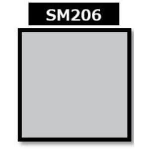 GSIクレオス SM206 スーパークロームシルバー2