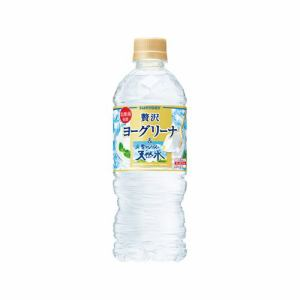 サントリーフーズ ST ヨーグリーナ&天然水 冷凍兼用 P 540ml