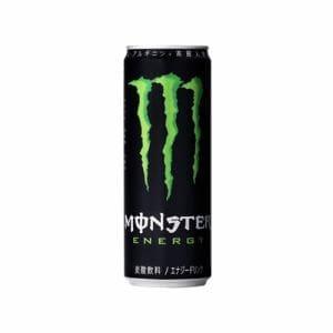 アサヒ飲料 アサヒ モンスターエナジー 缶 355ml