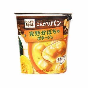 ポッカサッポロフード&ビバレッジ PS こんがりパン完熟かぼちゃポタージュ 34.5g