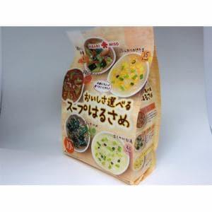 ひかり味噌 ひかり味噌 おいしさ選べるスープはるさめ 10食