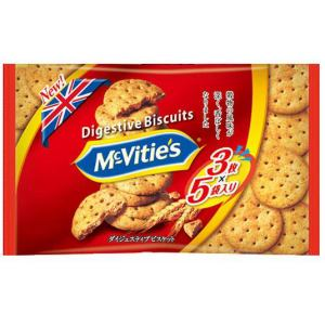 明治製菓 マクビテイダイジエステ クッキー
