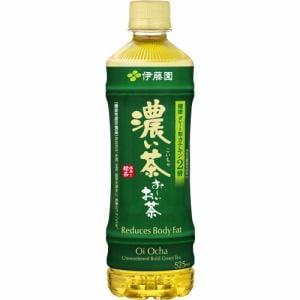 伊藤園 お~いお茶 濃い茶(525mL)