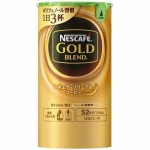 ネスレ日本 ネスカフェ ゴールドブレンドエコ&シスP 105g