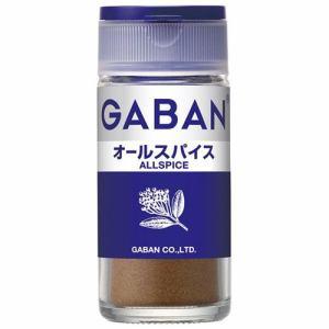 ハウス食品 ギャバン オールスパイス 瓶 16g
