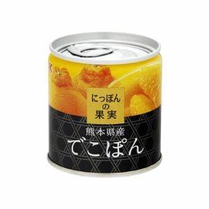 国分グループ本社 KK にっぽんの果実 でこぽん   EO M2号缶