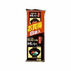 永谷園 松茸の味 お吸いもの 8袋