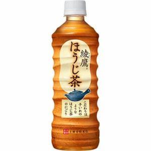 コカコーラ 綾鷹 ほうじ茶 525ml