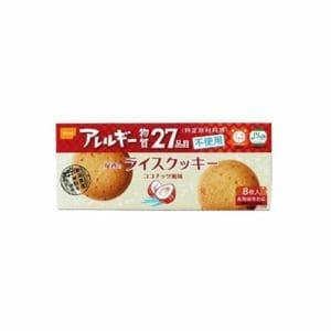 尾西食品 尾西のライスクッキー ココナッツ風味