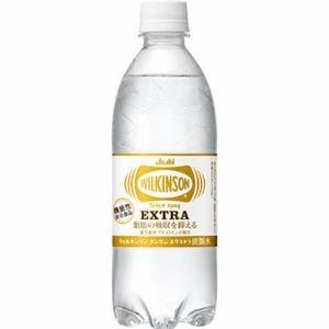 アサヒ飲料 ウィルキンソンタンサン エクストラ 490ml