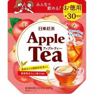 日東紅茶 アップルティー(200g)