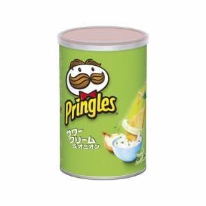 「サワークリームオニオン プリングルス」の画像検索結果
