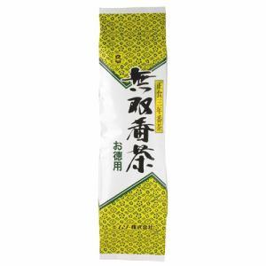 ムソー 無双番茶・徳用450g 日本茶