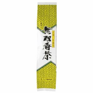 ムソー 無双番茶180g 日本茶