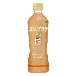 伊藤園  PET TEAs'TEAほうじ茶ラテ 500ml