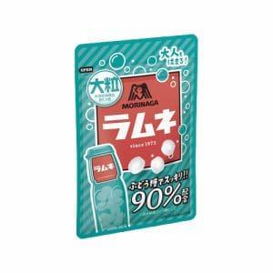 森永製菓  ラムネ大粒  41g
