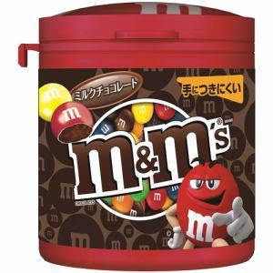 マース  M&M'sボトルミルクチョコレート  90g