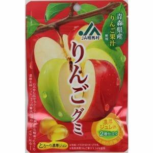 モントワール  JA相馬村りんごグミ  40g