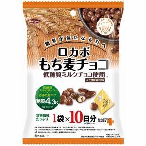 正栄デリシィ  ロカボもち麦チョコ(100g