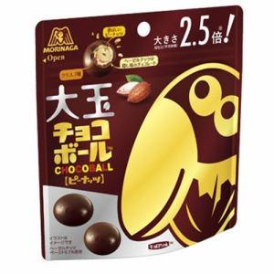 森永製菓  大玉チョコボールピーナッツ