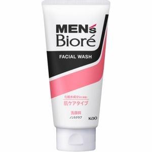 花王(Kao) メンズビオレ ディープモイスト洗顔 (130g)