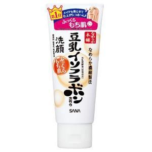 サナ なめらか本舗 豆乳イソフラボン含有の洗顔 (150g)