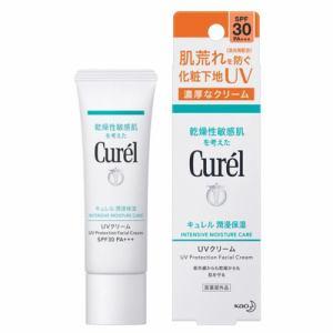 キュレル UVクリーム SPF30/PA++ (30g) 【医薬部外品】