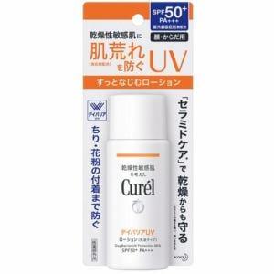キュレル UVローション SPF50+/PA+++ (60mL) 【医薬部外品】