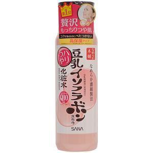 常盤薬品工業 サナ なめらか本舗 豆乳イソフラボン含有のハリつや化粧水 (200mL)