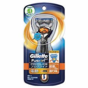 P&G ジレット プログライド フレックスボール パワーホルダー (替刃1個付)