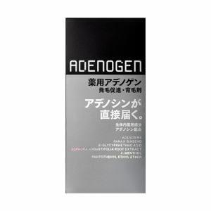 資生堂(SHISEIDO) アデノゲン (ADENOGEN) 薬用アデノゲンEX (150mL) 【医薬部外品】