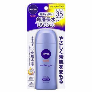 ニベアサン プロテクトウォータージェル SPF35 [ボトル] (80g)