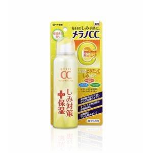 メラノCC 薬用 しみ対策 美白ミスト化粧水 (170mL)