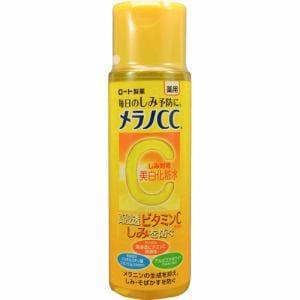 メラノCC 薬用 しみ対策 美白化粧水 (170mL)