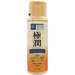 肌研 極潤プレミアム ヒアルロン液 (170mL)