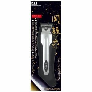 貝印(KAI) 関孫六 ツメキリ type101 L HC3501