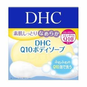 株式会社ディーエイチシー  DHC Q10ボディソープ SS