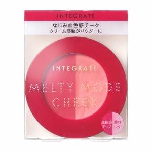 資生堂(SHISEIDO) インテグレート メルティーモードチーク PK384 (2.7g)