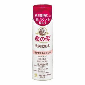 小林製薬 命の母 豊潤化粧水 (180mL)