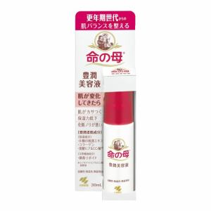小林製薬 命の母 豊潤美容液 (30mL)
