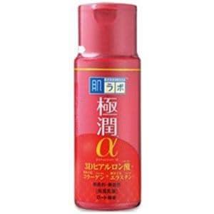 ロート製薬 肌ラボ極潤α 3Dヒアルロン酸保湿乳液 140ml