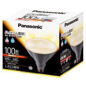 Panasonic LED電球 LDR13LWW