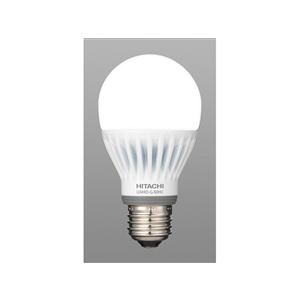 日立 LED電球 一般電球形 (E26口金) 広配光タイプ [電球60W形相当] 昼光色 LDA9D-G/60HC