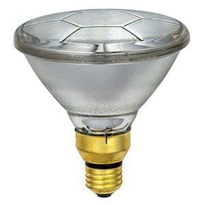 エルパ 屋外ビーム球(ビームランプ) 75W形 E26 集光 EBRS110V60W/N