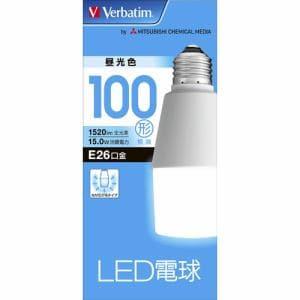 三菱ケミカルメディア LDT15DGV2 LED電球