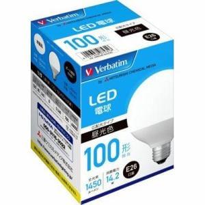 三菱ケミカルメディア LDG14DGLCV2 LED電球   昼光色