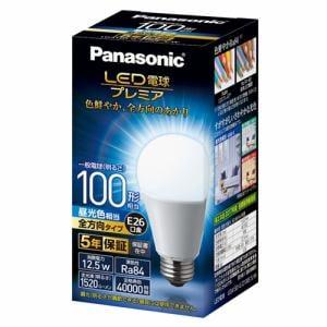 パナソニック LDA13DGZ100ESW LED電球プレミア 12.5W(昼光色相当)